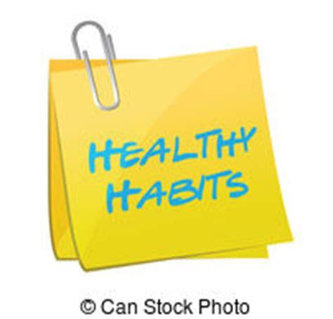 Health habits essay